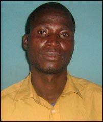 Kayode Wintola - photo DSM