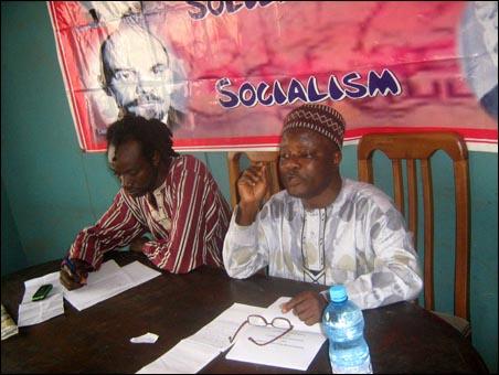 DSM Lagos aggregate 19 Fenruary 2012
