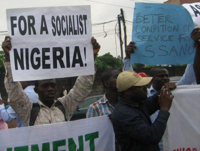 Socialist Nigeria