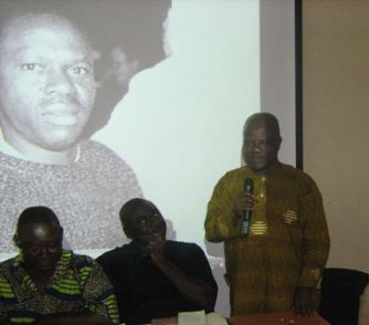 Segun Sango, DSM General Secretary speaks