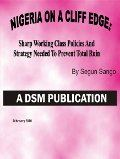 Nigeria on a cliff edge - published February 2010