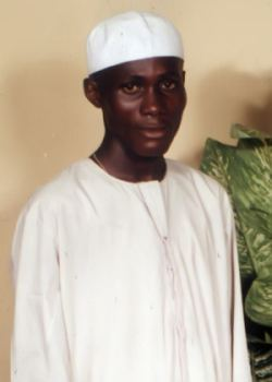 Tunde Olutu killed on 3 April peaceful demonstration