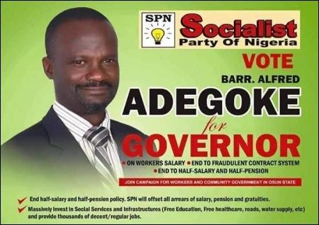 Alfred Adegoke
