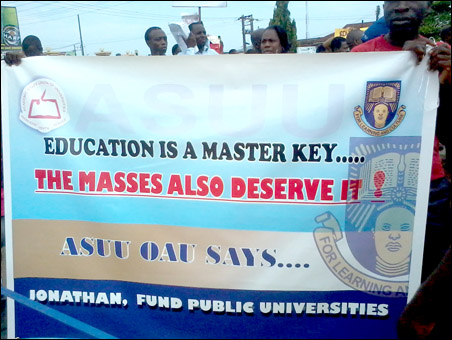 DSM banner, photo by DSM